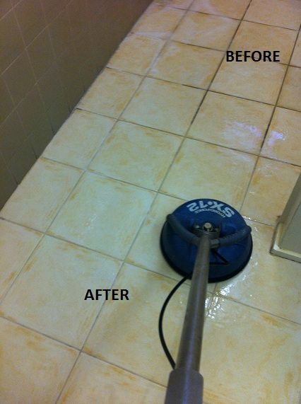 ceramic tile cleaning brighton