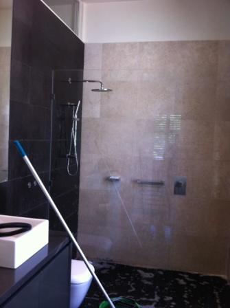 bluestone tile cleaning